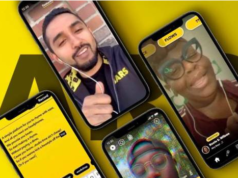 Facebook anuncias BARS la app para rapear desde tu teléfono