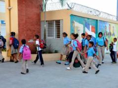 Los municipios que empezarán a dar clases semipresenciales el martes