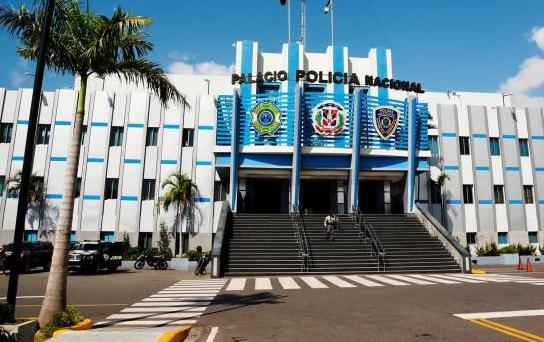 23 detenidos se fugan del cuartel de Haina