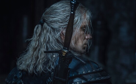 The Witcher netflix confirma el estreno de la temporada 2