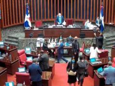 El senado aprueba extender estado de emergencia por 45 días más