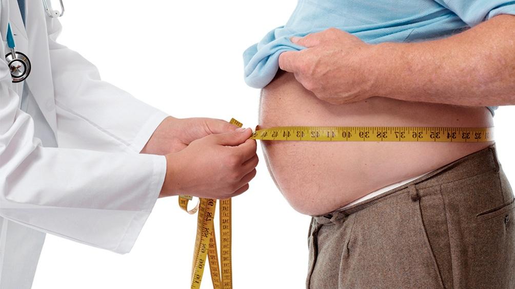 Fármaco pará la obesidad