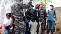 Barahona matan adolescente de 15 años y violan a hermanita de 11
