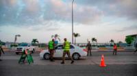 EL poder Ejecutivo solicita 45 días más de estado de emergencia