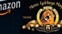 Amazon compra de Metro Goldwyn Meyer, mira cuánto pagó