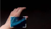 El chip más pequeño del mundo que puede ser inyectado en el cuerpo con una aguja
