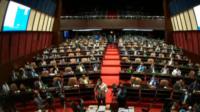EL Congreso aprueba 45 días más de estado de emergencia por el COVID-19