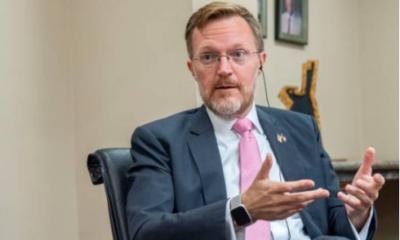 Estados Unidos preocupado por la corrupción en República Dominicana