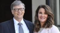 Bill Gates y Melinda Gates anuncian su divorcia tras 27 años casado