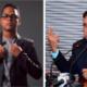 """Santiago Matias """"Alofoke"""" y Cruz Jiminián entregan sus armas"""