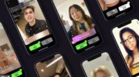 NewNew aplicación en la que pagas para llevar la vida de otra persona