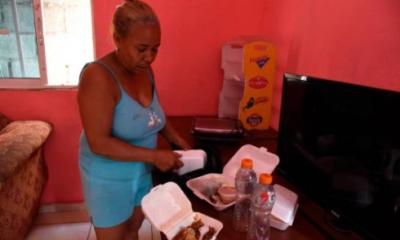 La pandemia ha generado que familias pobres coman solo una vez al día