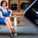 """Revela el misterio; ella es el rostro de la voz en español de """"Siri"""""""
