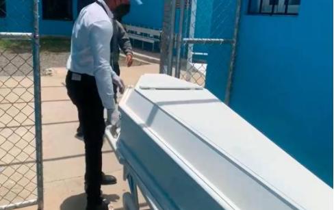 Violan y asesinan de forma salvaje a joven de 15 años en Cabrera