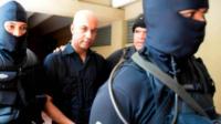 EL payaso Kanqui Condenado a 12 años de prisión por abuso sexual a menor de edad