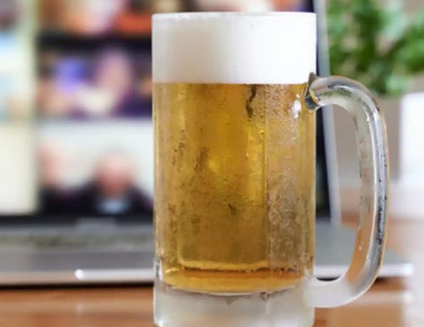 Chill It, máquina ultrafría Cerveza en 30 segundos llegará en unos meses