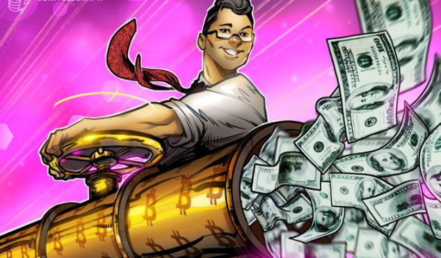 China está sacando dinero de los EE. UU. Con Bitcoin