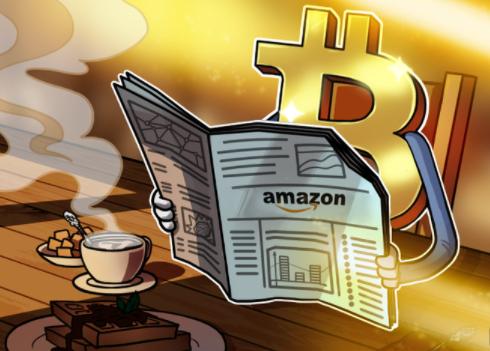 Amazon niega los rumores de planes para el soporte de Bitcoin