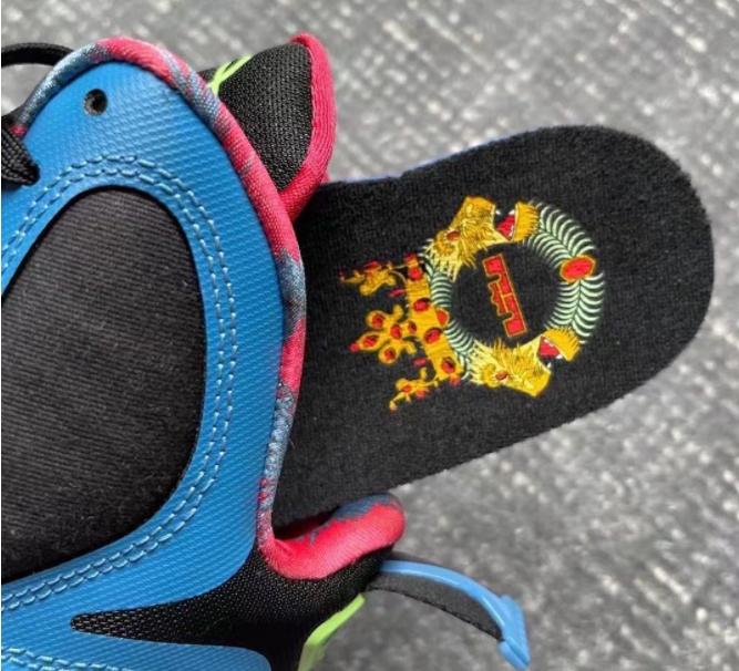 Nike LeBron 9 Retro fecha de lanzamiento en su décimo aniversario