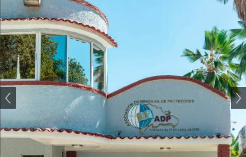 La ADP recibe más de RD$400 millones de pesos al año