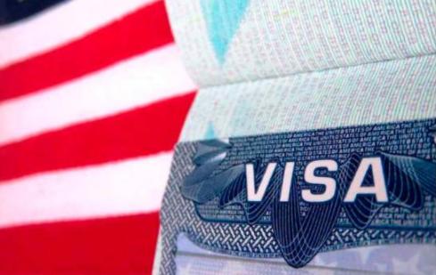 """República Dominicana queda fuera de la """"lotería de visas"""" de EE.UU."""