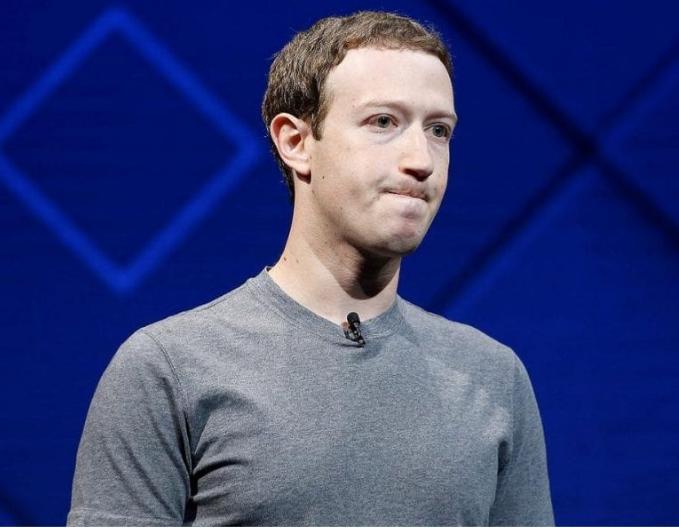 Mark Zuckerberg pierde 5.900 millones de dólares tras la caída de Facebook, Instagram y WhatsApp